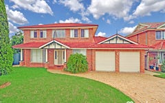 5 Rathmore Ct, Kellyville NSW