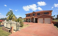 1 St Maria Place, Blair Athol NSW