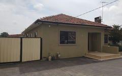 778 Woodville Road, Fairfield East NSW