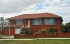 122 Virgil Ave, Chester Hill NSW