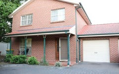 2/71a Wentworth Avenue, Wentworthville NSW