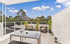 405/6 DUNTROON AVENUE, St Leonards NSW