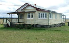 Address available on request, Prenzlau QLD