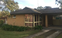 7 Wandoo Place, Bradbury NSW