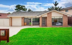 9 Charmer Crescent, Minchinbury NSW