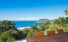 1/58 MORELLA ROAD, Whale Beach NSW