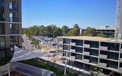 505/9-11 Delhi Road, North Ryde NSW