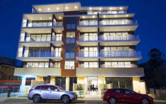 303/8 John TIpping Grove, Penrith NSW