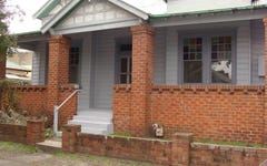 1 Bennett St, Hamilton NSW