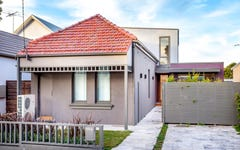21 Mackenzie Street, Leichhardt NSW