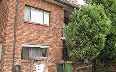 5/16 Tuncoee Avenue, Villawood NSW