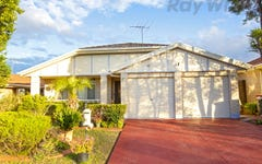 6 Lupton Place, Horningsea Park NSW
