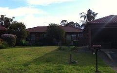 43 BROOKS STREET, Macquarie Fields NSW