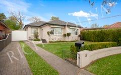 8 Parkview Avenue, Belfield NSW