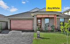 31 O' Donnell Street, Gregory Hills NSW