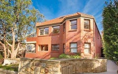 4/8 Reed St, Cremorne NSW