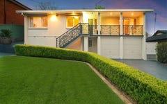 54 Reiby Drive, Baulkham Hills NSW