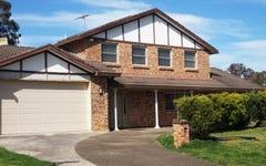 10 Grevillea Drive, St Clair NSW