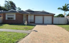 21 Florence St, Oakhurst NSW