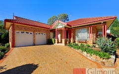 11 Golden Grove, Cherrybrook NSW