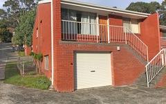 1/79 Strickland Avenue, South Hobart TAS