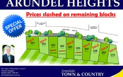 Lot 304 Arundel Heights, Armidale NSW