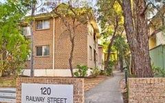 8/120 Railway Street, Granville NSW