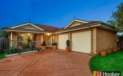 32 Martens Circuit, Kellyville NSW