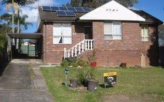 1 Vera Street, Seven Hills NSW