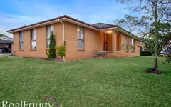 1 Dalby Place, Chipping Norton NSW