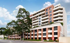 90/121-133 Pacific Hwy, Hornsby NSW