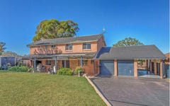 32 Bluebird Road, Cranebrook NSW
