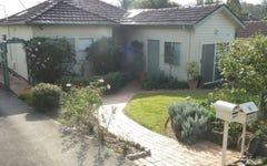 143 Burdett Street, Wahroonga NSW
