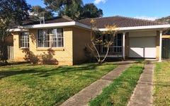 19 Mckell Avenue, Casula NSW