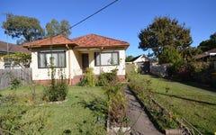 8 Wyreema Street, Merrylands NSW