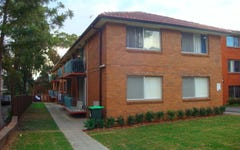 8/39 O'Connell Street, North Parramatta NSW