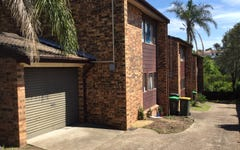 2/15 Card Crescent, East Maitland NSW