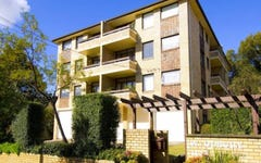 6/11-13 Ormond Street, Ashfield NSW