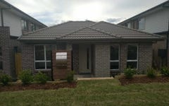 Lot 823 Carisbrook Street, Kellyville NSW