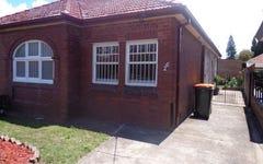 26 Hughes Street, Mascot NSW