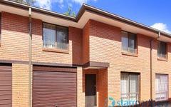 3/11 TORRENS STREET, Merrylands West NSW