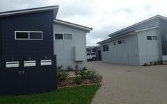 2/77 Maranark Avenue, Mount Pleasant QLD