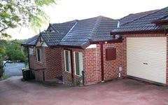 1/25 Marlow Avenue, Denistone NSW
