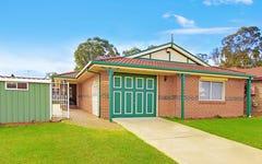 46 Bellingham Avenue, Glendenning NSW