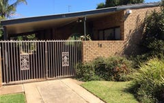16 Mcdonnell St, Cumbijowa NSW