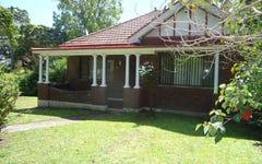 32 Mackenzie Street, Homebush NSW