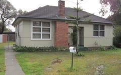 9 BENNETT ROAD, Granville NSW