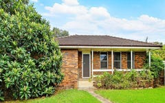 20 Sandakan Crescent, Lethbridge Park NSW
