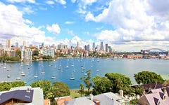 5B/23 Thornton Street, Darling Point NSW