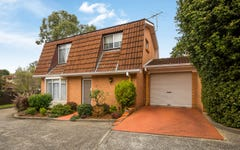 7/13-19 Hughes Avenue, Kings Langley NSW